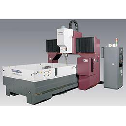 Wide-Plate Drill Machine ABP1015GB-ATC