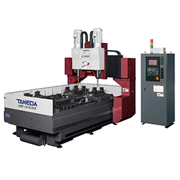 Flat Plate Drilling Machine ABP1016GK2
