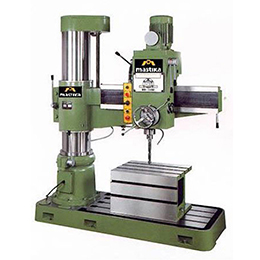 Hydraulic Radial Drill Machine RD-1100