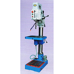 Automatic Feed Tapping Vertical Drilling Machine Z5030