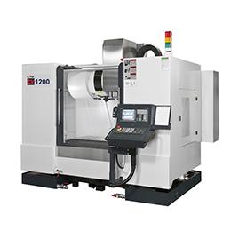 CNC Machining Centre CV 1200