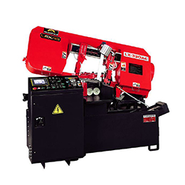 Fully Automatic Bandsaw Machine LX 330