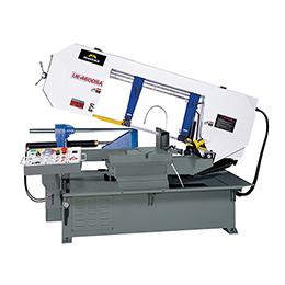 Dual Direction Miter Cutting Bandsaw Machine UE-460 DSA