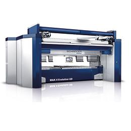 Universal Folding Machine Mak 4 Evolution