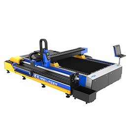 Dual-drive Pipe and Plate Fiber Laser Cutting HS-G3015B-F30-F60