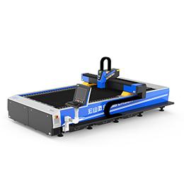 Gear and Dual-drive Fiber Laser Cutting Machine HS-G3015C