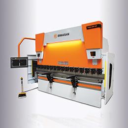 3 Axes CNC Press Brake PB- PRO