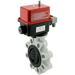 FK valve damper valve
