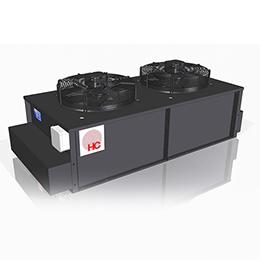 hav-350-hah-350 air cooled condenser