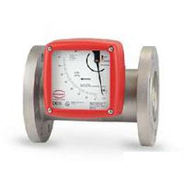 bgf all-metal flowmeter