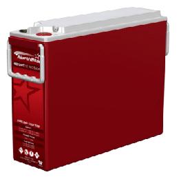 nsb high temperature red battery 12v 14ah-212ah