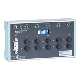 650-5, SMA, 650 nm, POF/PCF