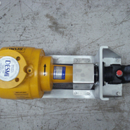 Hydraulic Fire Fighting Pumps
