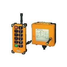 Radio Remote Control | Relays & Industrial Controls | Hls