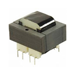 PSS-PSD TRANSFORMERS Printed Circuit Mount