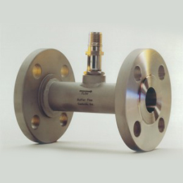 ho series turbine flowmeters for gases sizes 1-4-12