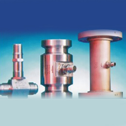 ho series turbine flowmeters for liquids sizes 1-4-12