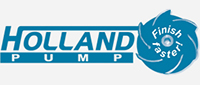 holland electric driven pumps