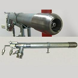 gas and oil burner dualfuel og