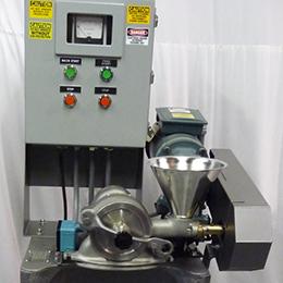 mikro bantam hammer-screen mill