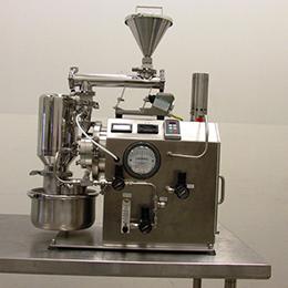 mikro lpm laboratory pin mill
