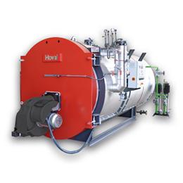 thd-u-500-5000 steam boiler