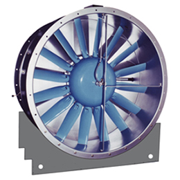 VF-Varofoil Controllable Pitch Fans