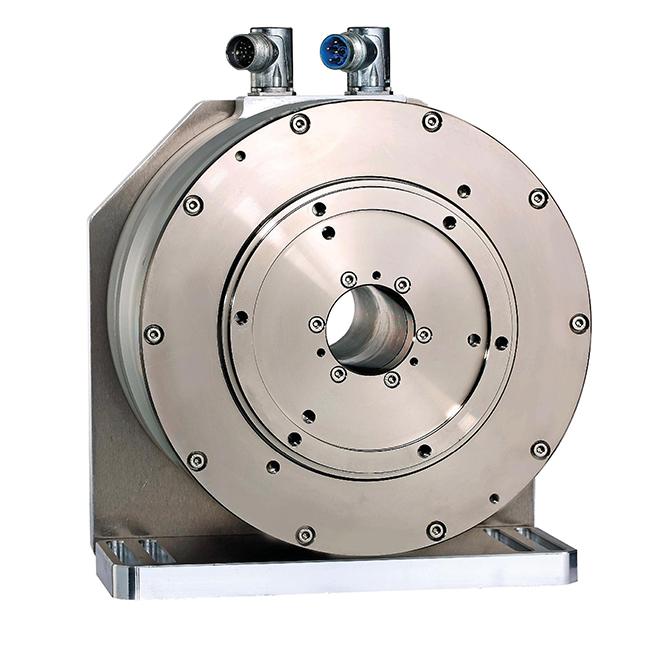 DAM Torque Motor