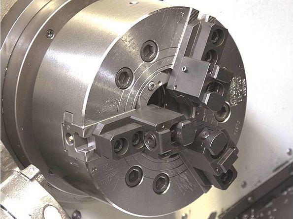 InoTop® - Hybrid clamping jaw
