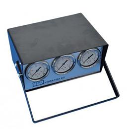 Multi Pressure Gauge Meter