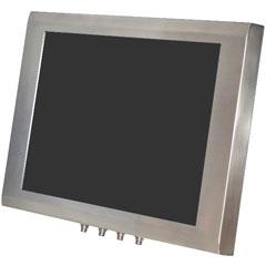 Waterproof & Stainless Steel Panel PCs