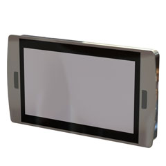 All in one Industrial Touch Panel PCs
