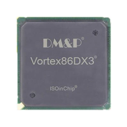 System On Chip Vortex86DX3