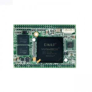 μProcessor Module VDX-6319RD-FB-D