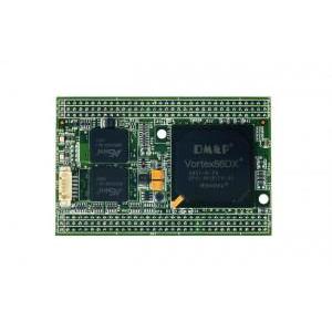 μProcessor Module VDX-DIP-ISARD
