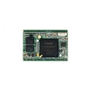 μProcessor Module VSX-6119-FB-D-V2