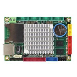 Tiny Single Board Computer VDX2-6518