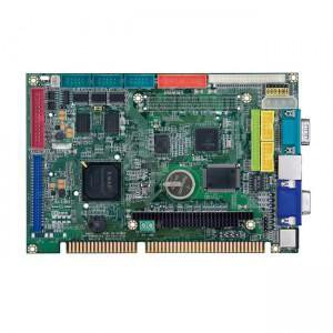 Half Size SBCVDX-6324RD-FD