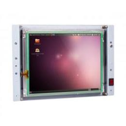 Open Frame VOX-104-TS