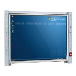 Open Frame VOX-150L-TS
