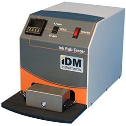 Ink Rub Tester I0001