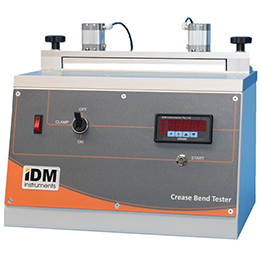 Crease Bend Tester B0012