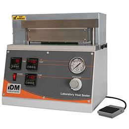 Laboratory Heated Press L0002 & L0003