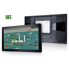Light Industrial Panel PC – AFL3 Series