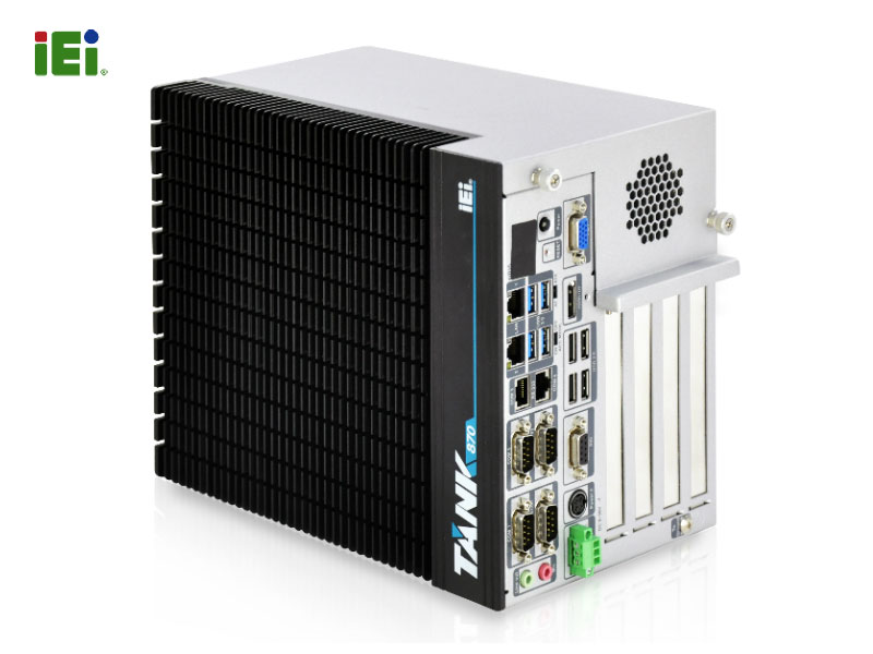 Industrial Embedded System