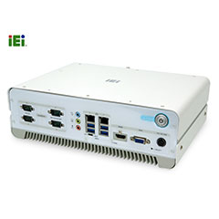 Medical Grade Panel PC & Box PC