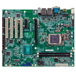 ATX Motherboard IMBA-H112