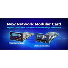 Smart NIC Cards - PulM-10G2SF-X710_PulM-1G4SF-I350