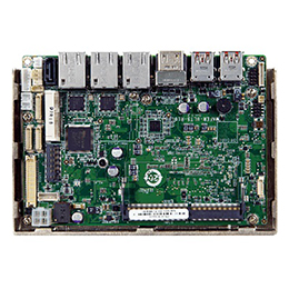3.5-inch Embedded SBC