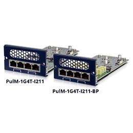 Network Module Card